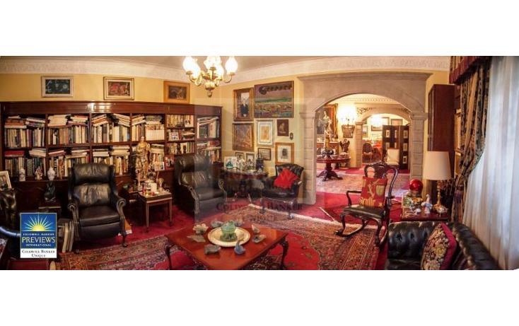 Foto de casa en venta en  , lomas de chapultepec ii sección, miguel hidalgo, distrito federal, 2715052 No. 04