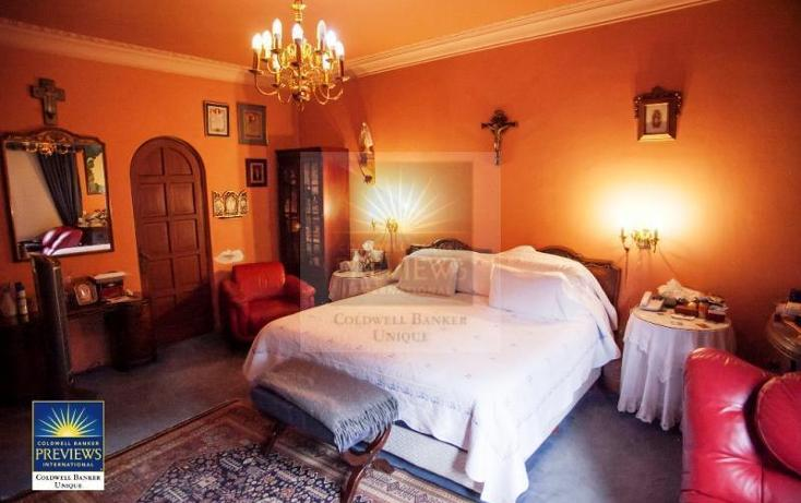 Foto de casa en venta en  , lomas de chapultepec ii sección, miguel hidalgo, distrito federal, 2715052 No. 08