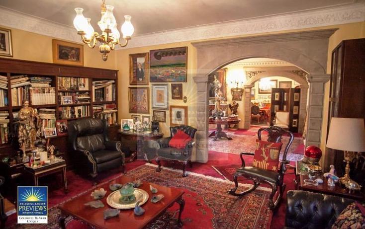 Foto de casa en venta en  , lomas de chapultepec ii sección, miguel hidalgo, distrito federal, 2715052 No. 10