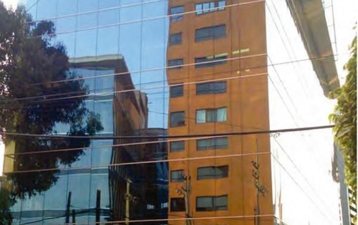 Foto de oficina en renta en  , lomas de chapultepec ii sección, miguel hidalgo, distrito federal, 2717521 No. 01