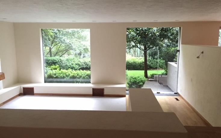 Foto de casa en renta en  , lomas de chapultepec ii sección, miguel hidalgo, distrito federal, 2719222 No. 02