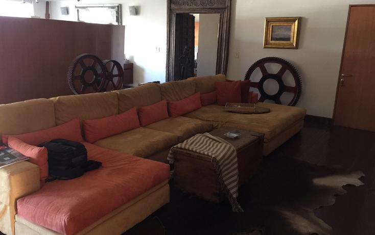 Foto de departamento en venta en  , lomas de chapultepec ii sección, miguel hidalgo, distrito federal, 2723563 No. 02