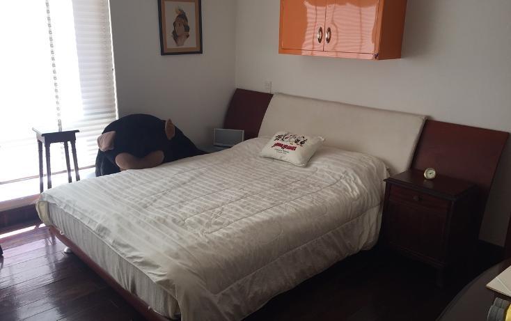Foto de departamento en venta en  , lomas de chapultepec ii sección, miguel hidalgo, distrito federal, 2723563 No. 08