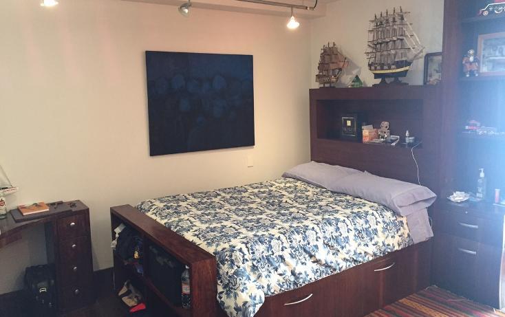 Foto de departamento en venta en  , lomas de chapultepec ii sección, miguel hidalgo, distrito federal, 2723563 No. 09
