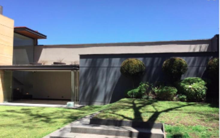 Foto de casa en venta en  , lomas de chapultepec ii sección, miguel hidalgo, distrito federal, 2728718 No. 02