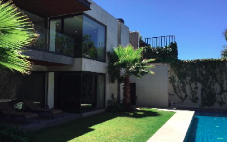 Foto de casa en venta en  , lomas de chapultepec ii sección, miguel hidalgo, distrito federal, 2728718 No. 03