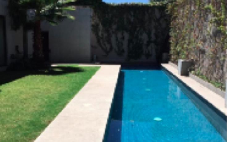Foto de casa en venta en  , lomas de chapultepec ii sección, miguel hidalgo, distrito federal, 2728718 No. 05
