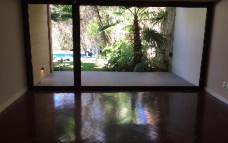 Foto de casa en venta en  , lomas de chapultepec ii sección, miguel hidalgo, distrito federal, 2728718 No. 08