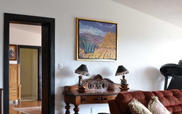 Foto de casa en venta en  , lomas de chapultepec ii sección, miguel hidalgo, distrito federal, 2729084 No. 03