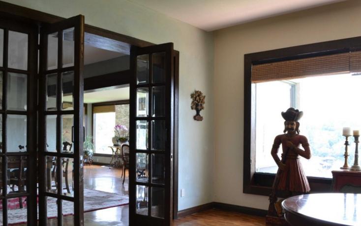 Foto de casa en venta en  , lomas de chapultepec ii sección, miguel hidalgo, distrito federal, 2729084 No. 05