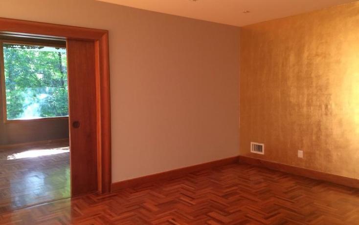 Foto de casa en venta en  , lomas de chapultepec ii sección, miguel hidalgo, distrito federal, 2731866 No. 01