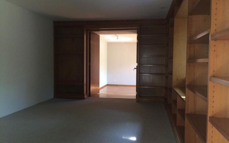 Foto de casa en venta en  , lomas de chapultepec ii sección, miguel hidalgo, distrito federal, 2731866 No. 04
