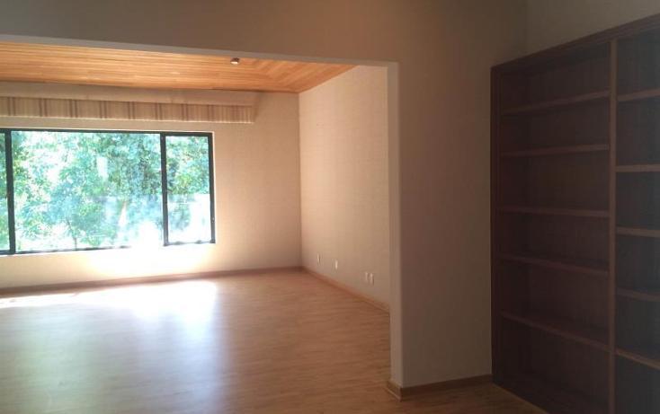 Foto de casa en venta en  , lomas de chapultepec ii sección, miguel hidalgo, distrito federal, 2731866 No. 08
