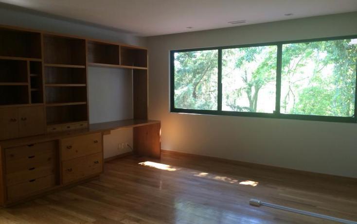 Foto de casa en venta en  , lomas de chapultepec ii sección, miguel hidalgo, distrito federal, 2731866 No. 09