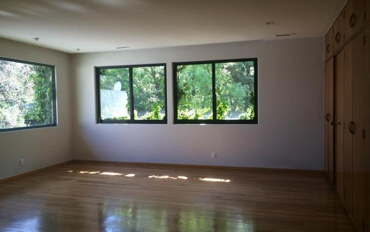 Foto de casa en venta en  , lomas de chapultepec ii sección, miguel hidalgo, distrito federal, 2731866 No. 12