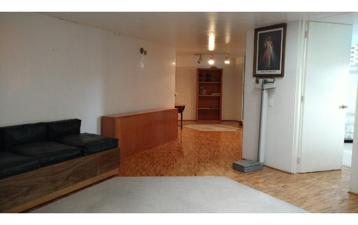 Foto de casa en venta en  , lomas de chapultepec ii sección, miguel hidalgo, distrito federal, 2736828 No. 03