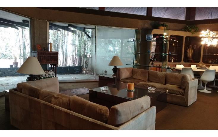 Foto de casa en venta en  , lomas de chapultepec ii sección, miguel hidalgo, distrito federal, 2736828 No. 05