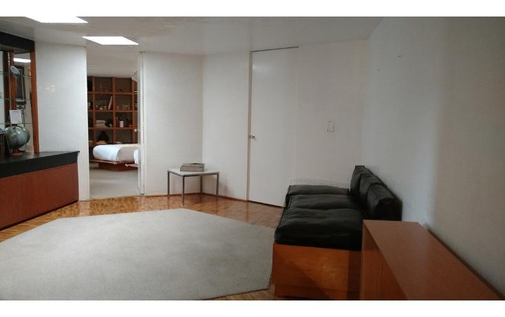 Foto de casa en venta en  , lomas de chapultepec ii sección, miguel hidalgo, distrito federal, 2736828 No. 06