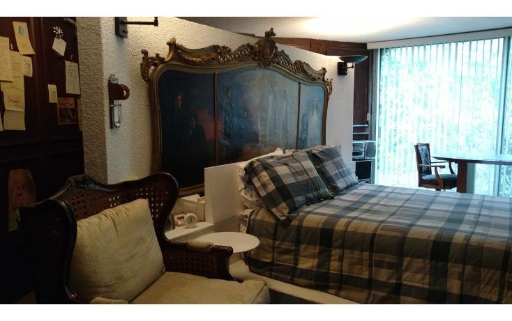 Foto de casa en venta en  , lomas de chapultepec ii sección, miguel hidalgo, distrito federal, 2736828 No. 07