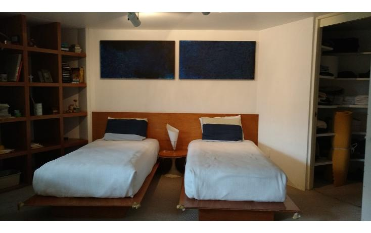 Foto de casa en venta en  , lomas de chapultepec ii sección, miguel hidalgo, distrito federal, 2736828 No. 08