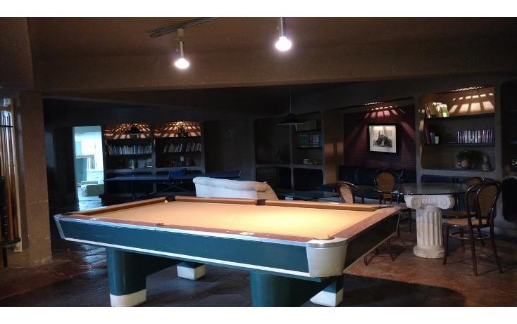 Foto de casa en venta en  , lomas de chapultepec ii sección, miguel hidalgo, distrito federal, 2736828 No. 09