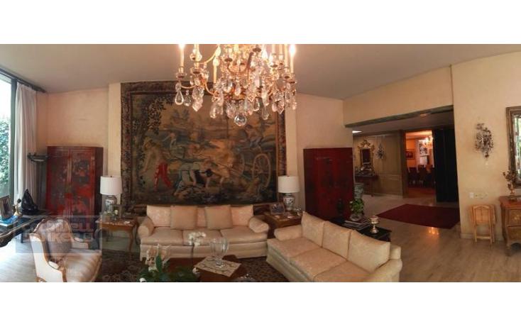 Foto de casa en venta en  , lomas de chapultepec ii sección, miguel hidalgo, distrito federal, 2737543 No. 01