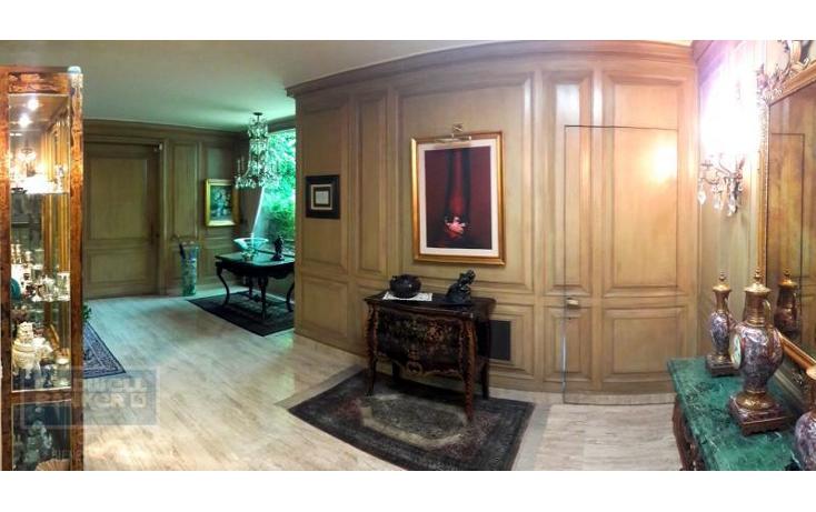 Foto de casa en venta en  , lomas de chapultepec ii sección, miguel hidalgo, distrito federal, 2737543 No. 02
