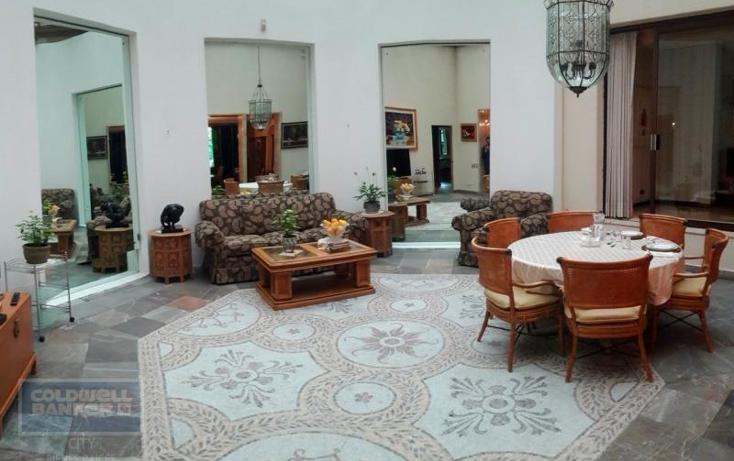 Foto de casa en venta en  , lomas de chapultepec ii sección, miguel hidalgo, distrito federal, 2737543 No. 03