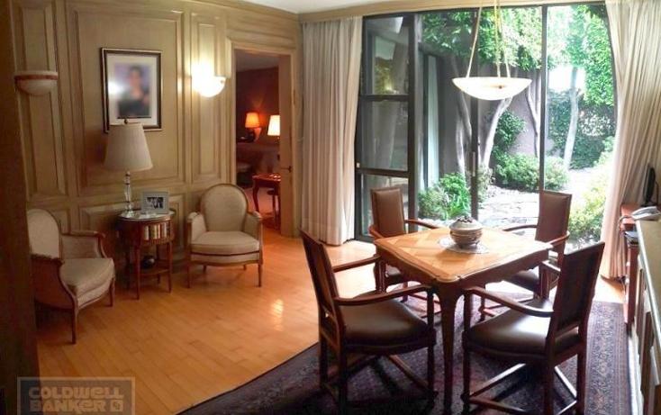 Foto de casa en venta en  , lomas de chapultepec ii sección, miguel hidalgo, distrito federal, 2737543 No. 04