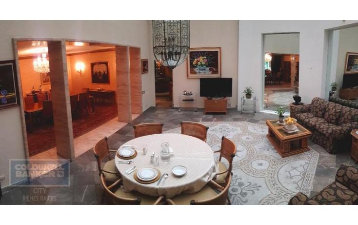 Foto de casa en venta en  , lomas de chapultepec ii sección, miguel hidalgo, distrito federal, 2737543 No. 07