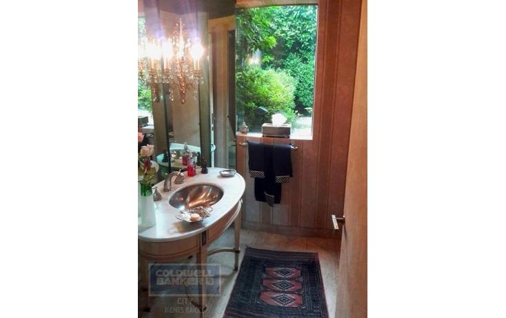 Foto de casa en venta en  , lomas de chapultepec ii sección, miguel hidalgo, distrito federal, 2737543 No. 08