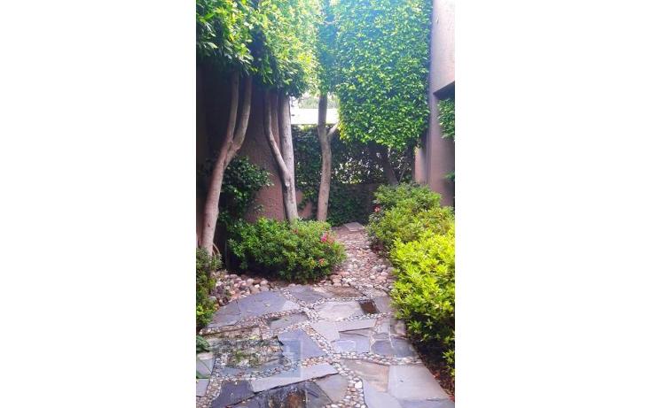 Foto de casa en venta en  , lomas de chapultepec ii sección, miguel hidalgo, distrito federal, 2737543 No. 11