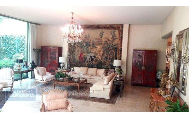 Foto de casa en venta en  , lomas de chapultepec ii sección, miguel hidalgo, distrito federal, 2737543 No. 12