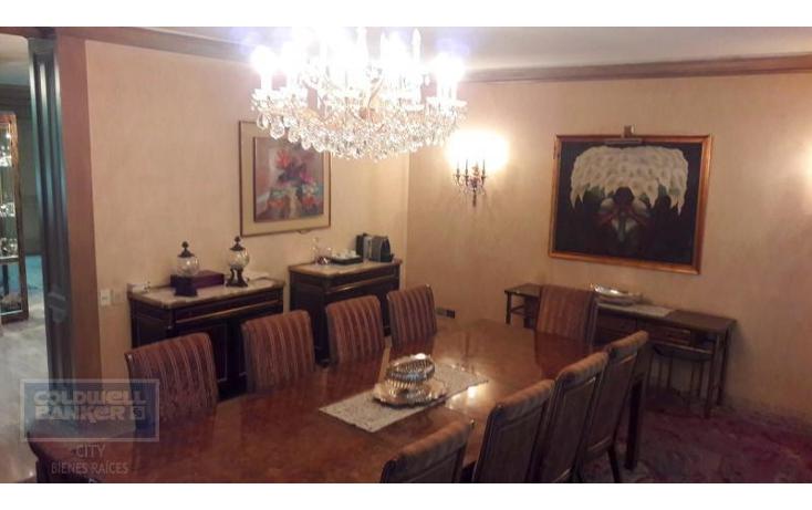 Foto de casa en venta en  , lomas de chapultepec ii sección, miguel hidalgo, distrito federal, 2737543 No. 14