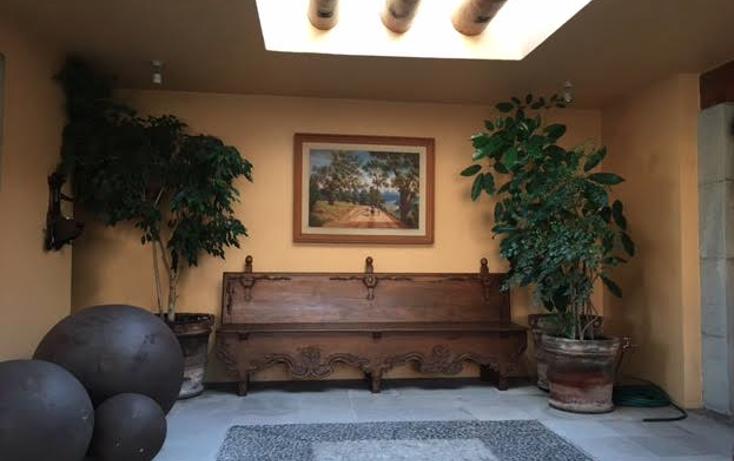 Foto de casa en venta en  , lomas de chapultepec ii sección, miguel hidalgo, distrito federal, 2740045 No. 01