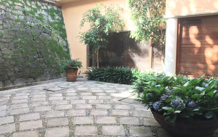 Foto de casa en venta en  , lomas de chapultepec ii sección, miguel hidalgo, distrito federal, 2740045 No. 02