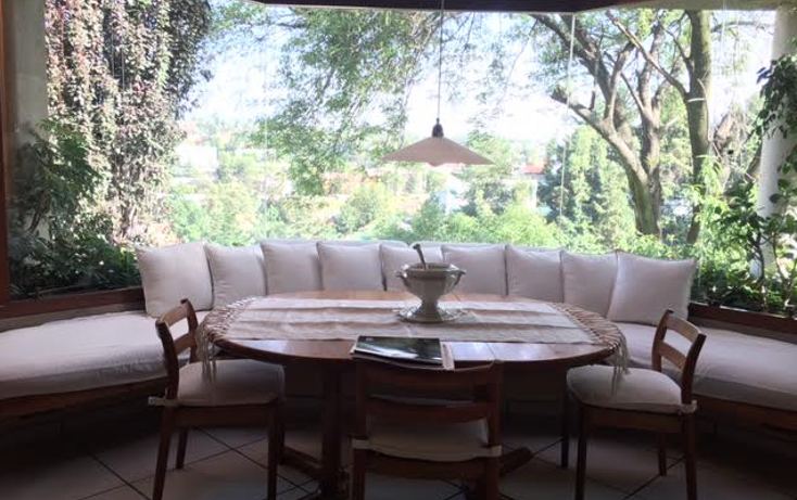 Foto de casa en venta en  , lomas de chapultepec ii sección, miguel hidalgo, distrito federal, 2740045 No. 07