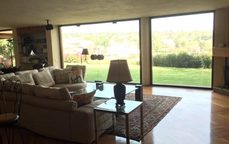 Foto de casa en venta en  , lomas de chapultepec ii sección, miguel hidalgo, distrito federal, 2740045 No. 16