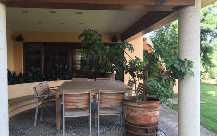 Foto de casa en venta en  , lomas de chapultepec ii sección, miguel hidalgo, distrito federal, 2740045 No. 21
