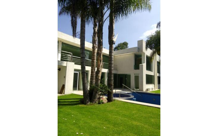 Foto de casa en venta en  , lomas de chapultepec ii sección, miguel hidalgo, distrito federal, 2769900 No. 01