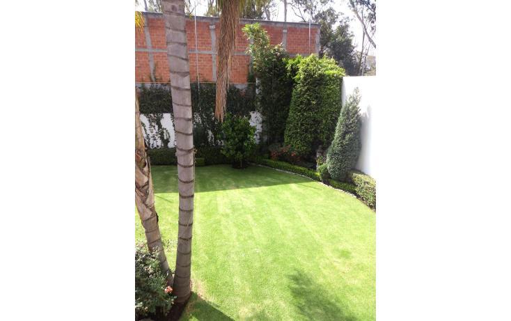 Foto de casa en venta en  , lomas de chapultepec ii sección, miguel hidalgo, distrito federal, 2769900 No. 04