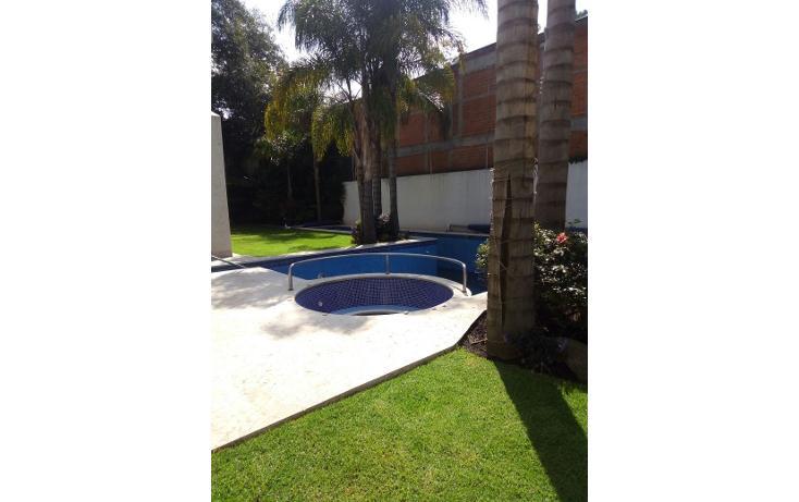 Foto de casa en venta en  , lomas de chapultepec ii sección, miguel hidalgo, distrito federal, 2769900 No. 06
