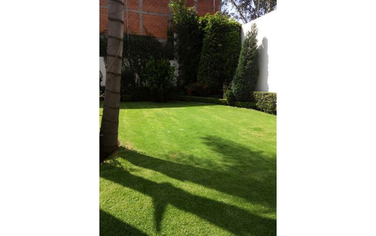 Foto de casa en venta en  , lomas de chapultepec ii sección, miguel hidalgo, distrito federal, 2769900 No. 09