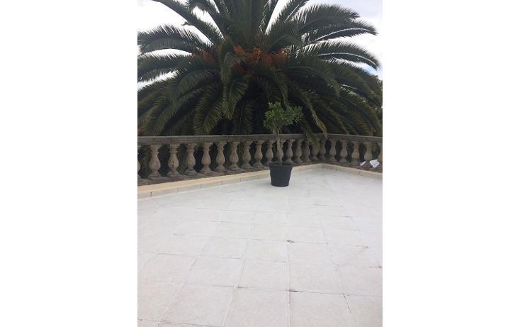 Foto de casa en renta en  , lomas de chapultepec ii sección, miguel hidalgo, distrito federal, 2799565 No. 11