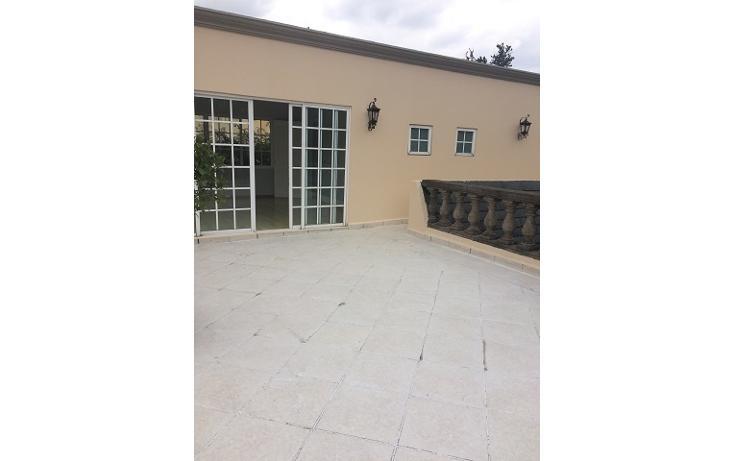 Foto de casa en renta en  , lomas de chapultepec ii sección, miguel hidalgo, distrito federal, 2799565 No. 12