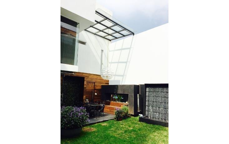 Foto de casa en renta en  , lomas de chapultepec ii sección, miguel hidalgo, distrito federal, 2826630 No. 02
