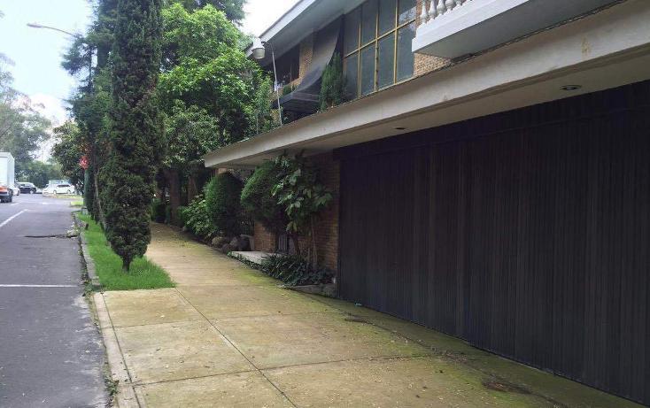 Foto de casa en renta en  , lomas de chapultepec ii sección, miguel hidalgo, distrito federal, 2827279 No. 01