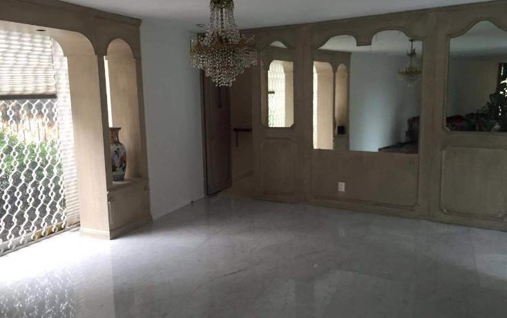 Foto de casa en renta en  , lomas de chapultepec ii sección, miguel hidalgo, distrito federal, 2827279 No. 02