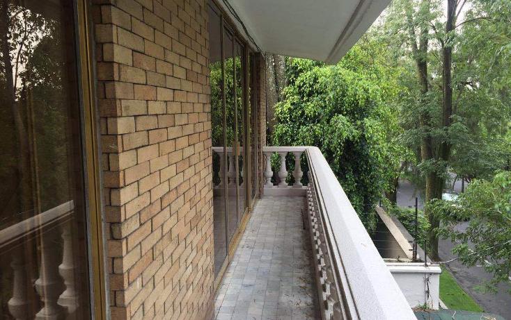 Foto de casa en renta en  , lomas de chapultepec ii sección, miguel hidalgo, distrito federal, 2827279 No. 06