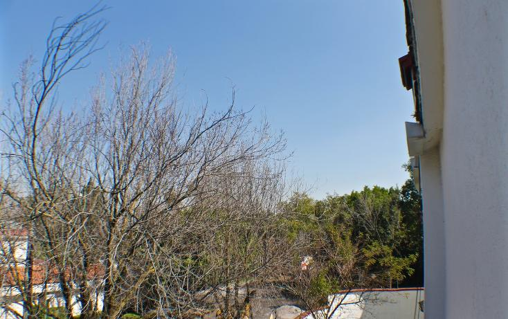Foto de casa en renta en  , lomas de chapultepec ii sección, miguel hidalgo, distrito federal, 2829083 No. 08